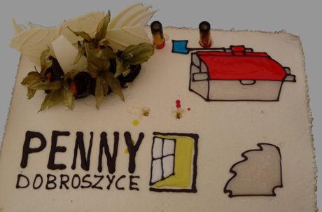 Penny Dobroszyce I Firmowy Festyn Rodzinny