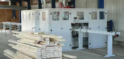 Penny Dobroszyce maszyna do łączenia drewna