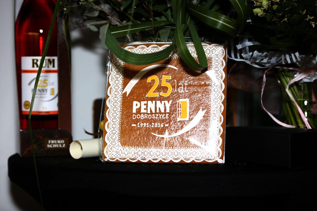 25-Lat Penny-Dobroszyce – impreza jubileuszowa
