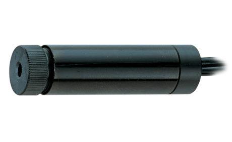 Wskaźniki laserowe dla przemysłu papierniczego typu ZF-peF