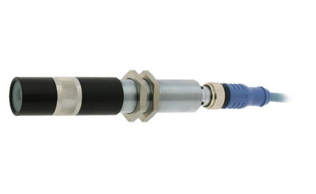 Wskaźniki laserowe dla przemysłu papierniczego typu ZM18