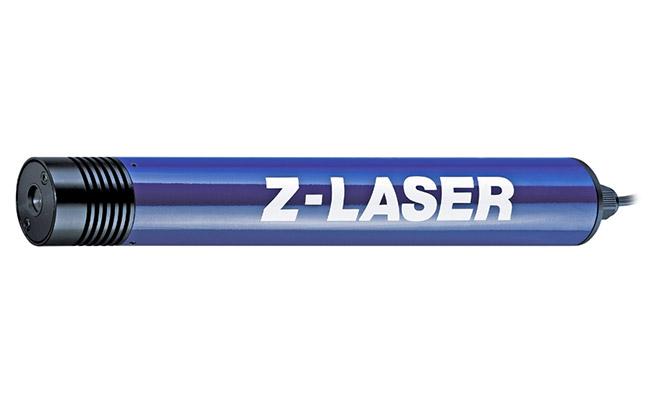 Ikona: Wskaźniki laserowe dla przemysłu gumowego