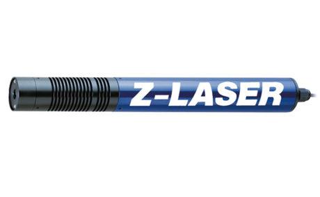 Wskaźniki laserowe dla przemysłu drzewnego typu ZRG